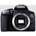 Canon EOS Rebel T8i DSLR
