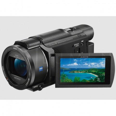 Sony FDR-AX53 Ultra HD 4K Videocamara Handycam
