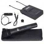 Boya WHM8 Pro Microfono de Mano Inalambrico con Receptor BY-Rx8 Pro