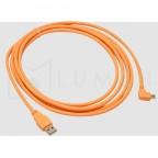Cable USB 2.0 a mini-B 5pin para Tethering